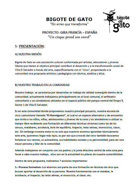 Document del projecte