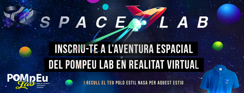 Banner Space Lab