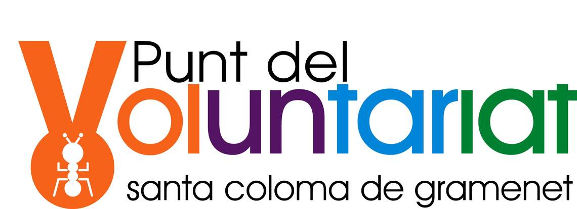 logo Punt Voluntariat