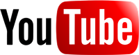 Foto logo YouTube